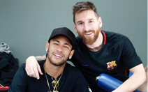 Giữa tâm bão, Messi đón sinh nhật với 'rừng' động viên