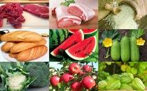 Chế độ dinh dưỡng cho người suy thận lọc máu định kỳ