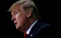 Ông Trump muốn trục xuất ngay người nhập cư lậu không cần xét xử