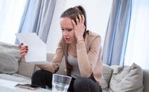 Trộm cắp danh tính gây ra mối đe dọa cho mọi người dùng Internet