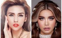 Sức khỏe kém, Võ Hoàng Yến vẫn làm giám khảo Hoa hậu Siêu quốc gia