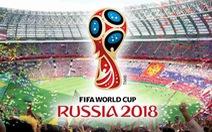 Những con số biết nói sau nửa chặng đường World Cup 2018