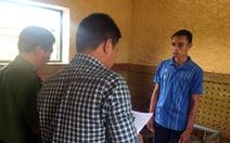 Khởi tố thanh niên Lào vận chuyển 48.000 viên ma túy