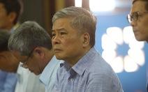 Ông Đặng Thanh Bình nói cáo trạng truy tố không đúng