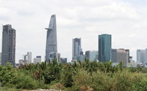 TP.HCM: Tăng giá bồi thường thu hồi đất ở nhiều khu vực