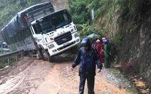 Hà Giang 3 người chết vì mưa lũ, thiệt hại nhiều tỉ đồng
