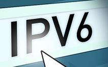 Tỉ lệ dùng IPv6 Việt Nam đứng thứ 4 châu Á