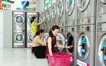 Mở cửa hàng giặt sấy tự động theo mô hình nhượng quyền
