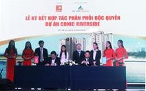 Chủ đầu tư Conic hợp tác cùng Đất Xanh Miền Nam