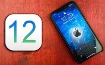 3 lý do để không cập nhật phiên bản iOS 12 beta vội