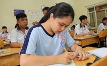 Xem đề vật lý THPT quốc gia: hỏi nhiều về điện, có kiến thức lớp 11