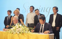 Hyatt chính thức quản lý khách sạn A&B Central Square Nha Trang