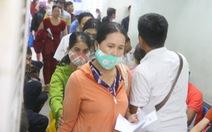 10 nguyên tắc chống cúm A/H1N1