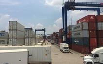 Hải quan muốn 'trục xuất' container phế liệu vô chủ