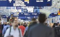 Đã có sân bay quốc tế kiểm tra hành khách bằng công nghệ sinh trắc học