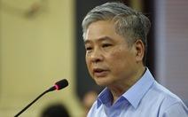Ông Đặng Thanh Bình: 'Tôi đã hoàn thành nhiệm vụ chính trị'