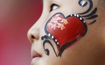 World Cup 2018: Fan Trung Quốc ghen tị, muốn được giống Nhật và Hàn