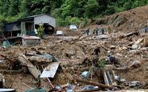 26 người chết và mất tích, tiếp tục cảnh báo lũ quét nhiều nơi