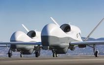 Úc chi 7 tỉ AUD mua máy bay quân sự không người lái