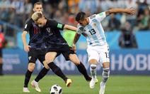 World Cup trong mắt tôi