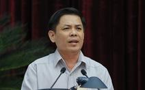 Bộ Giao thông mời Bộ Công an 'biệt phái' cán bộ chống tiêu cực BOT