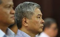 Ông Đặng Thanh Bình và tổ giám sát đổ trách nhiệm qua lại