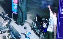 Trưởng công an xã nổ súng giải tán đám đông phải giải trình