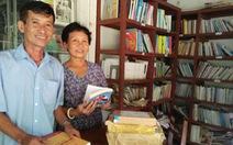 Thư viện của 'Hai lúa'