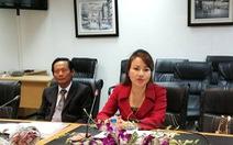 Tạm ứng 93 tỉ, Eximbank vẫn đưa vụ bà Chu Thị Bình mất 245 tỉ ra tòa