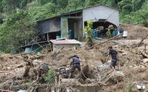 Mưa lũ làm 30 người chết và mất tích, thiệt hại 422 tỉ