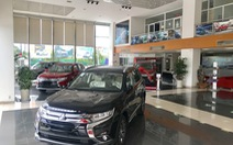 Ôtô lại tăng giá, giấc mơ xe của người Việt cài số lùi
