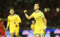 Video: Phan Văn Đức tỏa sáng giúp SLNA giành được 1 điểm