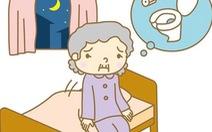 Giải pháp cải thiện tình trạng tiểu đêm