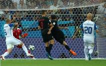 Croatia thắng Iceland: Khi người châu Âu chơi bóng văn minh