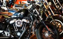 Ông Trump đe dọa quyết định chuyển ra nước ngoài của Harley-Davidson