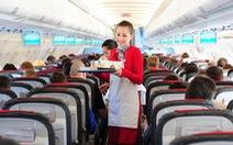 Làm tiếp viên hàng không, nguy cơ ung thư vú tăng 50%