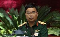 Một số vụ án tham nhũng trong quân đội xử lý còn chậm