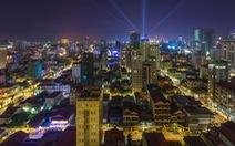 """Giới đầu tư Hồng Kông """"săn"""" nhà đất tại Hàn Quốc, Campuchia"""