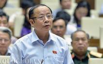 Đại biểu Nguyễn Văn Thân bác bỏ cáo buộc hai quốc tịch