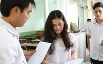 Bài giải môn giáo dục công dân THPT quốc gia