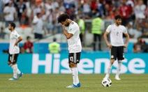 Nghị viện Ai Cập điều tra nguyên nhân thảm bại tại World Cup 2018