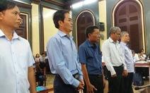 Đề nghị phạt nguyên phó thống đốc Đặng Thanh Bình 4-5 năm tù