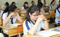 Đáp án môn vật lý kỳ thi THPT quốc gia 2018