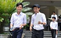 Đáp án môn sinh học kỳ thi THPT quốc gia 2018