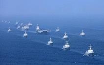 Đang hội đàm với Mỹ, Bắc Kinh vẫn đe dọa Đài Loan