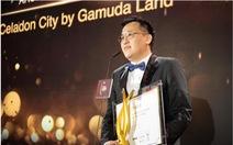 """Gamuda Land chiến thắng hạng mục """"Cống hiến đặc biệt cho xã hội"""""""