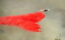 Mỹ: Bang California ban bố tình trạng khẩn cấp do cháy rừng