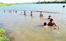 Đuối nước cướp đi sinh mạng của hơn 2.000 trẻ em Việt mỗi năm