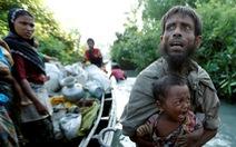 Nhiều tướng lĩnh cấp cao Myanmar có thể ra tòa quốc tế
