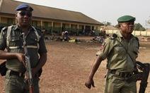 Đánh nhau vì đất đai, hơn 200 người thiệt mạng ở Nigeria